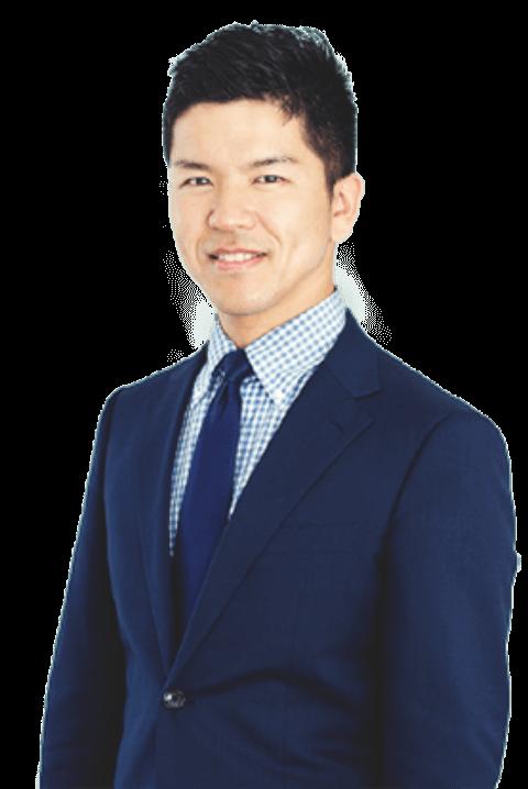 株式会社レイブリック 代表取締役 平野真矢